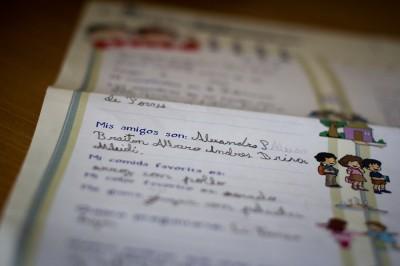 compassion brief schrijven Een meisje genaamd Eliana   Elwin van Eede
