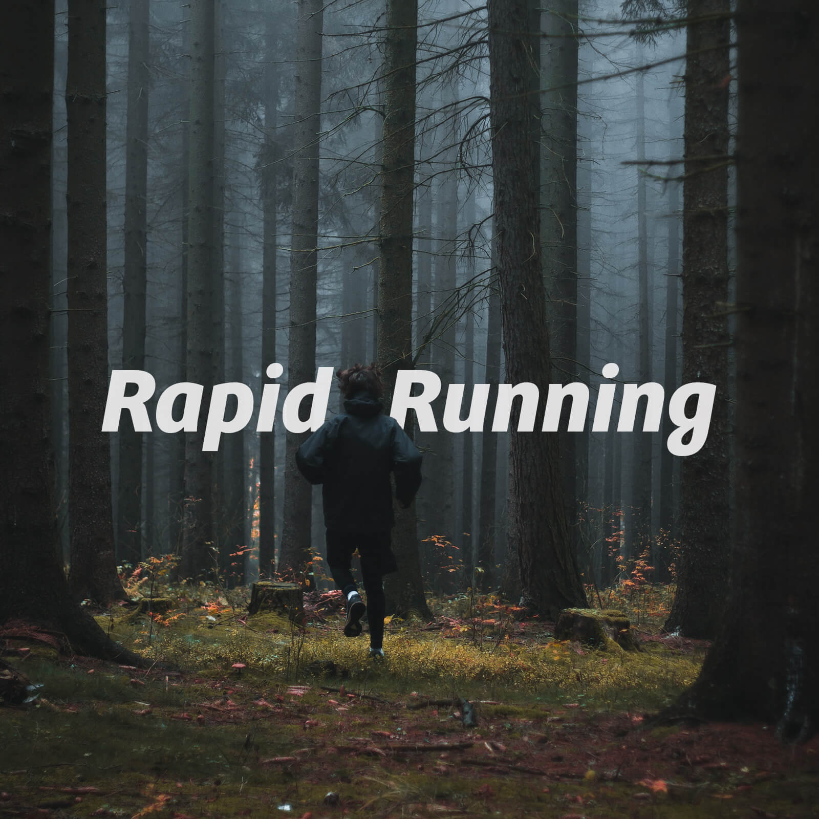 Rapid Running Cover