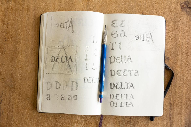 Delta thumbnails