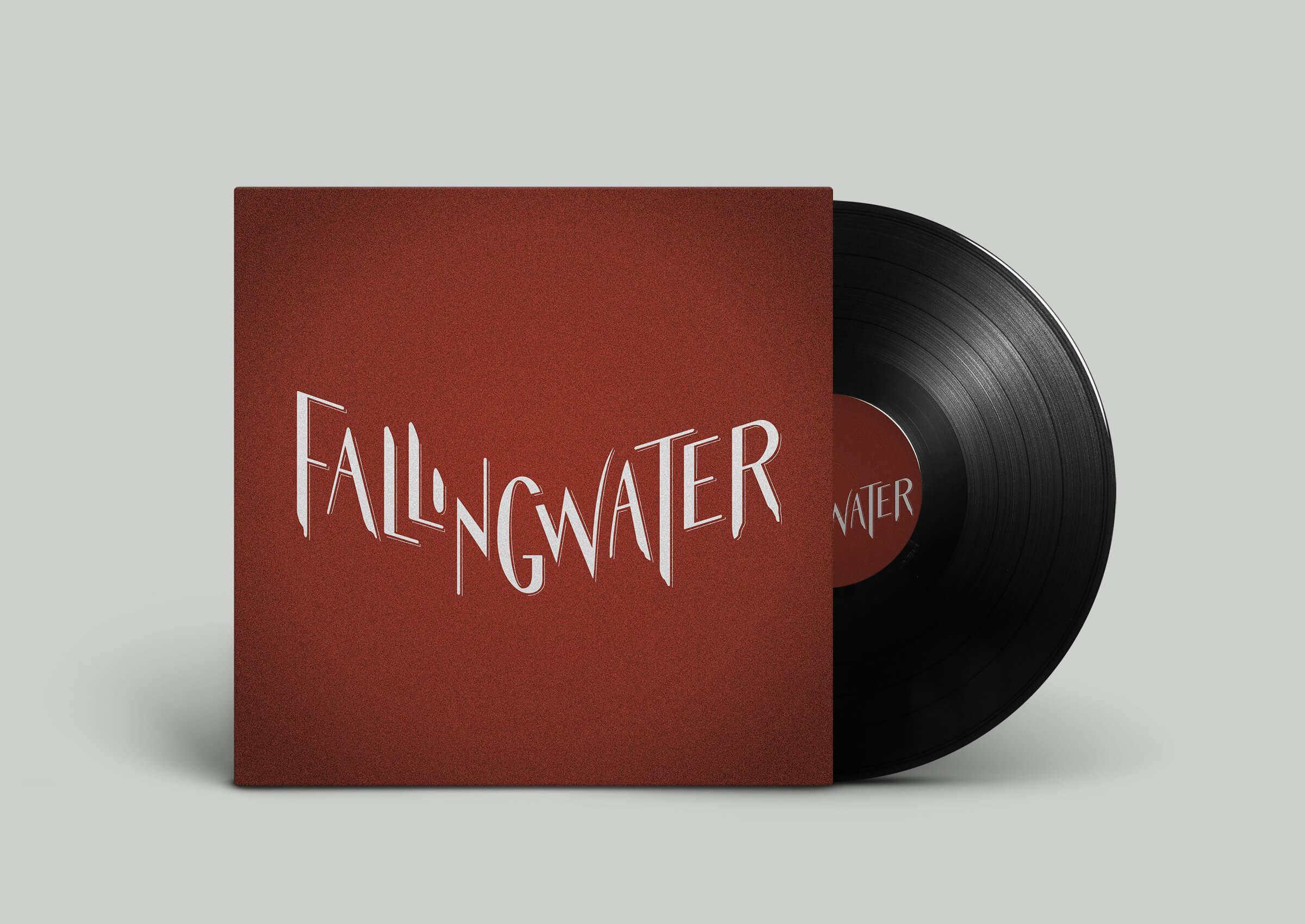 Fallingwater vinyl