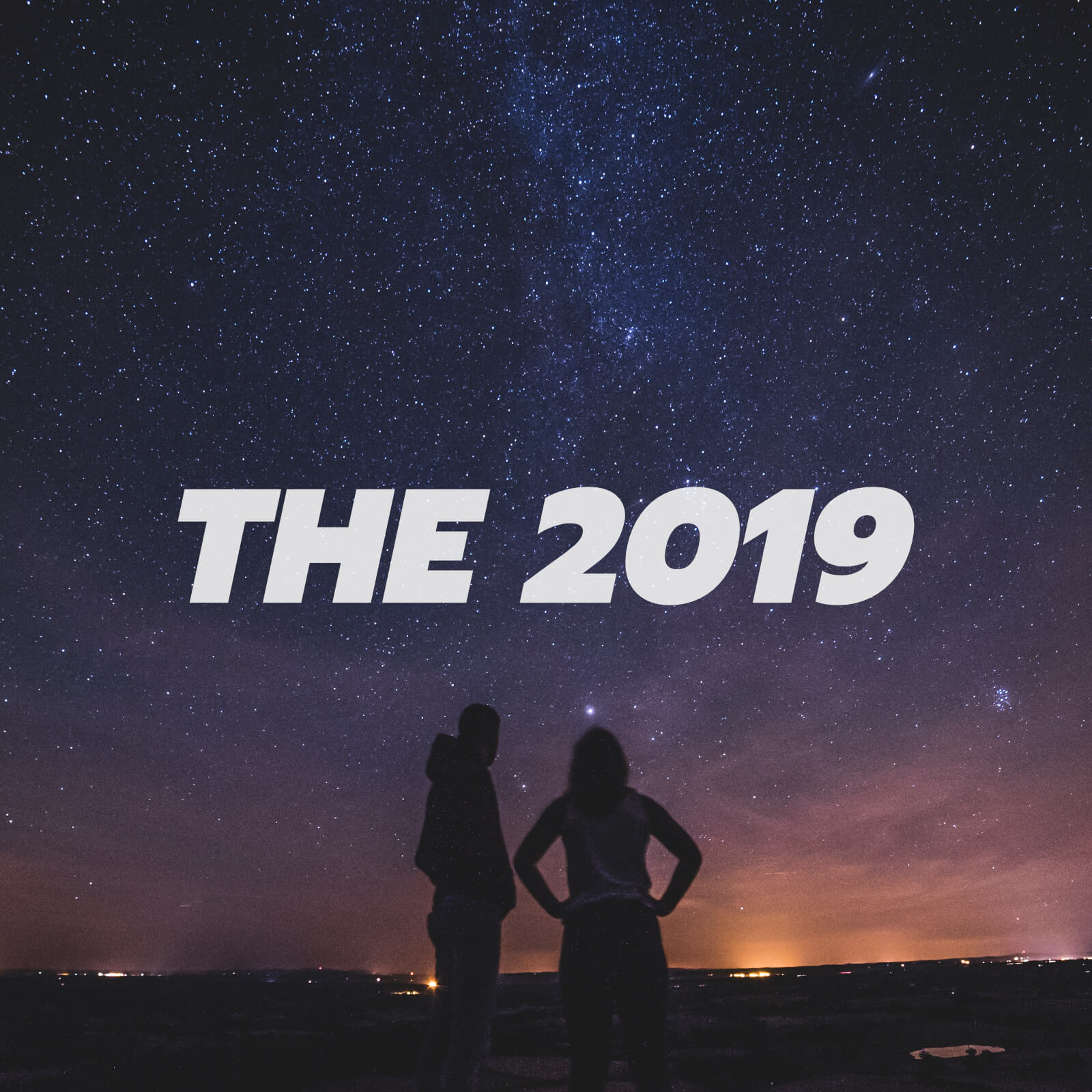 The 2019